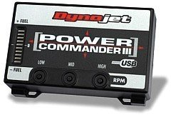 Power Commander Ducati Hypermotard (07-08)