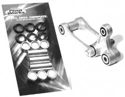 Zestaw naprawczy przegubu wahacza Suzuki RMZ250 (10-12)