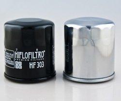Honda CBF 500 modele od 04 do 08 filtr oleju