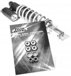 Zestaw naprawczy amortyzatora Kawasaki KXF 450 (06-08), KLX 450R (08-09)