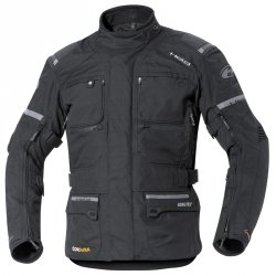 KURTKA TEKSTYLNA HELD CARESE II [GORE TEX] BLACK