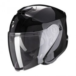 Scorpion kask motocyklowy EXO-S1 SOLID BLACK
