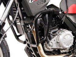 CRASHBAR/GMOL BMW G 650 GS (11 -) BLACK SW-MOTECH