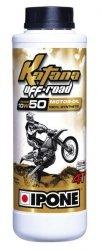 Ipone Katana Off Road 10W50 5l - olej silnikowy 100% syntetyk - PROMOCJA