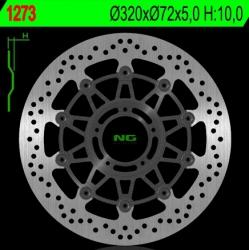 Tarcza hamulcowa przednia Ducati 1262 XDIAVEL S / ABS (15-16)