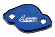 Accel tylna pokrywa pompy hamulcowej - Yamaha WR 250F/450F (03-10)