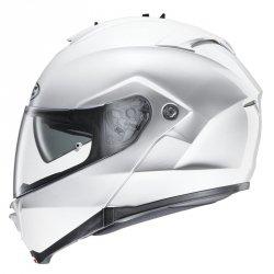 HJC IS-MAX II KASK Motocyklowy PEARL WHITE RYAN