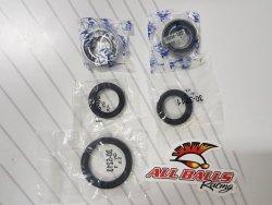 All Balls łożyska koła przedniego KTM 125 EXC (00-02)