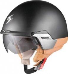 Scorpion kask motocyklowy EXO-100 PADOVA 2 MATT BLACK