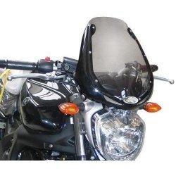 KAPPA mocowanie szyby Yamaha FZ 6 (Naked)
