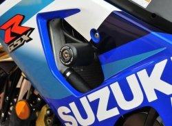 Crash Pady Suzuki GSX R 600 / 750 (04-05)