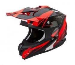 Scorpion Vx-15 Evo Air Krush kask motocyklowy