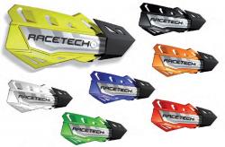 Racetech osłony rąk FLX cross/enduro z mocowaniami