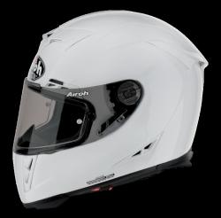 Airoh GP500 kask motocyklowy integralny biały połysk S