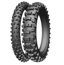 Michelin 110/90-19  CROSS AC 10 62R TT