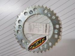 PBR Zębatka Tylna Do KTM EXC 500 ie (12-16) 38 zębów