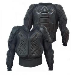 Koszulka z ochraniaczami Scorpion Junior