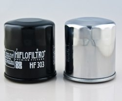 Kawasaki ZX-10R (ZX 1000) NINJA modele od 06 do 12 filtr oleju