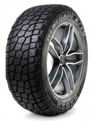RADAR 255/70R16 RENEGADE AT-5 111H TL #E M+S 3PMSF RZD0075