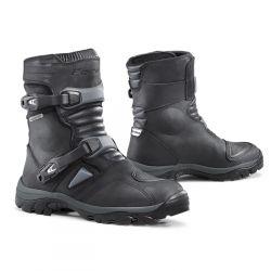 Forma ADVENTURE LOW  buty motocyklowe czarne