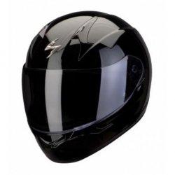 SCORPION KASK MOTOCYKLOWY EXO-390 SOLID MATTE BLACK