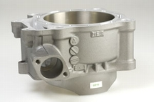 Cylinder ATV Big Bore 98mm Yamaha YFZ 450 (04-09)