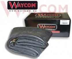 WAYCOM Dętka pogrubiana 4,00/4,50/5,10-18, 110/100-18 130/80-18 140/80-18 Heavy Duty Enduro Cross