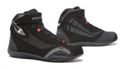 Forma Genesis krótkie buty motocyklowe czarne