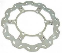 Tarcza hamulcowa przednia KTM SX 400 00-02
