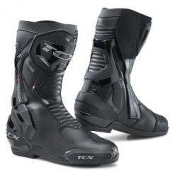 TCX BUTY MOTOCYKLOWE ST-FIGHTER GTX BLACK