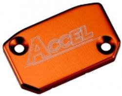 Accel przednia pokrywa pompy hamulcowej - KTM 450 XC (06)