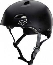 Kask Rowerowy Fox Flight Sport Black