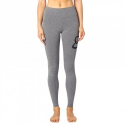 LEGINSY FOX LADY ENDURATION HEATHER GRAPHITE S