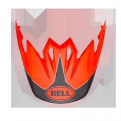 DASZEK BELL MX-9 STRYKER FLO ORANGE