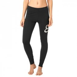 LEGINSY FOX LADY ENDURATION BLACK/WHITE XS
