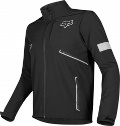 KURTKA FOX LEGION SOFTSHELL BLACK XL