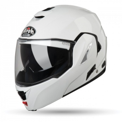 KASK AIROH REV 19 COLOR WHITE GLOSS XXL