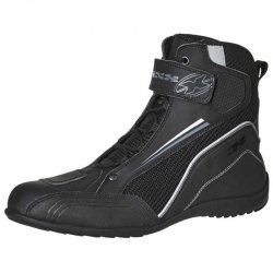 BUTY IXS BREEZE BLACK 43