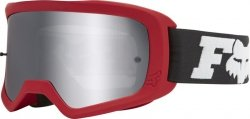 GOGLE FOX MAIN II LINC - SPARK FLAME RED