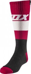 SKARPETY FOX JUNIOR SOCK LINC FLAME RED YL