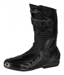 BUTY IXS RS100 BLACK