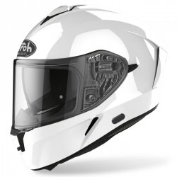 KASK AIROH SPARK COLOR WHITE GLOSS XS