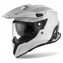KASK AIROH COMMANDER COLOR CONCRETE GREY MATT XL