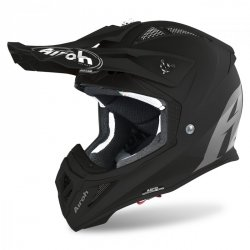 KASK AIROH AVIATOR ACE COLOR BLACK MATT XS