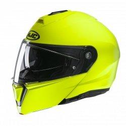 KASK HJC I90 FLUO GREEN M