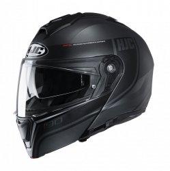 KASK HJC I90 DAVAN BLACK/GREY M