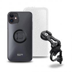 ZESTAW SP CONNECT BIKE BUNDLE II NA TELEFON IPHONE 11 PRO MAX/XS MAX BLACK