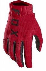 RĘKAWICE FOX FLEXAIR RED XL