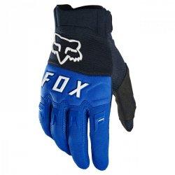 RĘKAWICE FOX DIRTPAW BLUE L