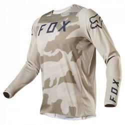 BLUZA FOX 360 SPEYER SAND XXL